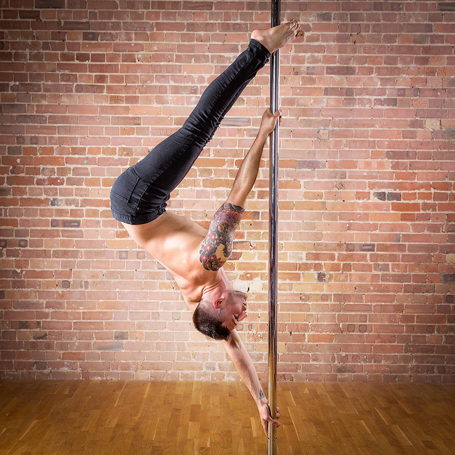 Best dance pole for home use